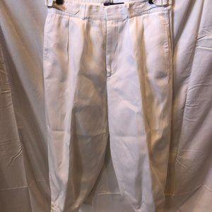 Ralph Lauren Wide leg Capri